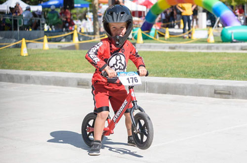 Bike for Kids & Toddlers Ages 18 Months to 3 Years