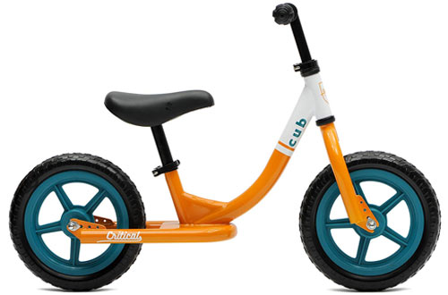 Retrospec Cub Kids Bike - No Pedal Bicycle