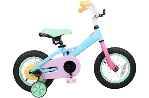 JOYSTAR Children Cycling Toddler Balance Bike
