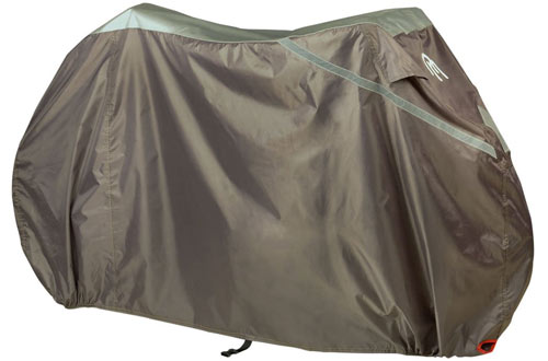 Nicely Neat Waterproof Bike Cover for Outdoor Protection