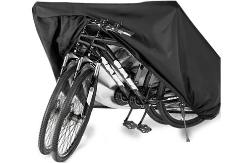 Bumlon Outdoor Bicycle Cover for Mountain Road Electric Bike