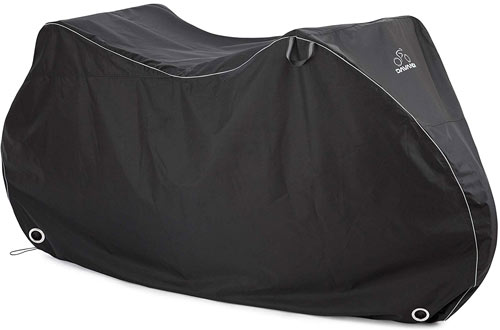 DAVANDI Waterproof Outdoor bike covers