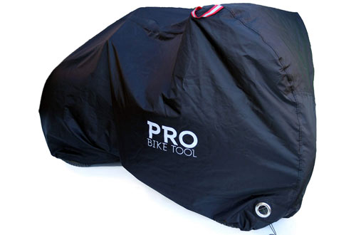 Pro Outdoor Bicycle Cover for Mountain & Road Bikes