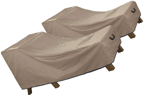 ULTCOVER Waterproof Patio Lounge Cover