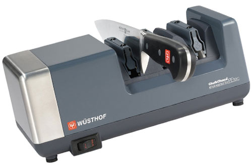 Wusthof PEtec Electric Sharpener