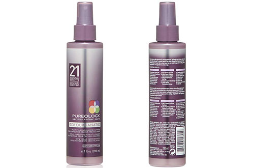 Pureology Colour Multi-Tasking Hair Beautifier