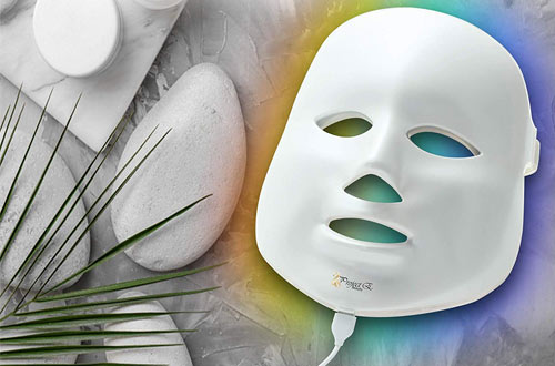Project E Beauty LED Facial Skin Care Mask