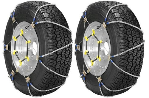 Security Chain Super Z LT Light Truck & SUV Tire Traction Chain