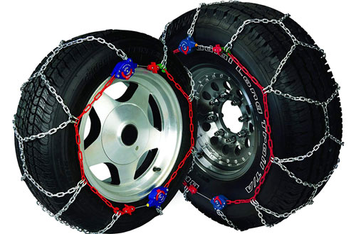 Security Chain Peerless 0154505 Tire Traction Chain