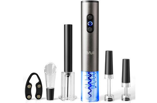 Bfull Automatic Wine Opener & Electric Corkscrew