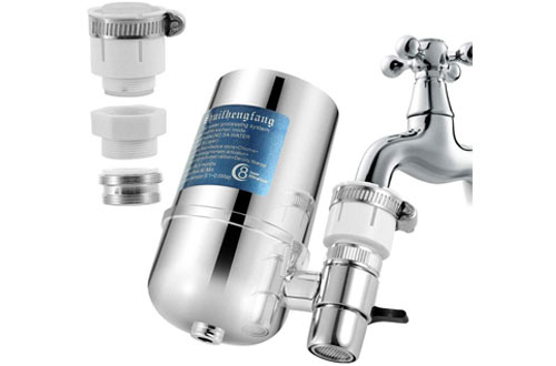 SPWIS Advanced Healthy Water Purifier for Kitchen Faucet