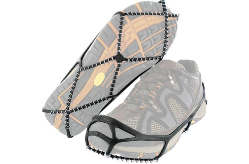 aktrax Walk Traction Cleats for Walking on Snow and Ice