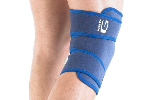 Neo G Adjustable Compression Knee Brace for Arthritis, Joint Pain, Meniscus Pain & Knee Injuries