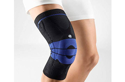 Bauerfeind Knee Support for Pain Relief and Stabilization of the Knee