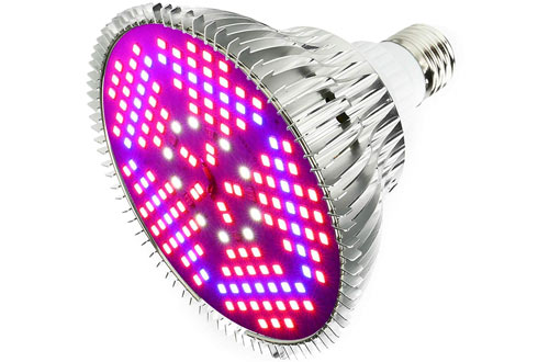 Outcrop Innovations 100w Indoor LED Grow Light Bulb