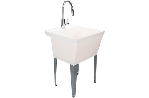MAYA Kitchen Laundry Sink Utility Tub