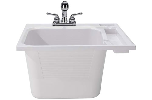 CASHEL Drop-In Sink - Essential Kit