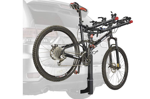 Trailer Hitch Bike Racks