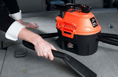 Wet Dry Vacuum Cleaners