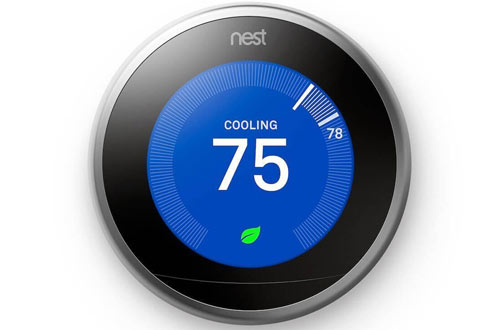 Nest T3007ES Learning Wireless Thermostat