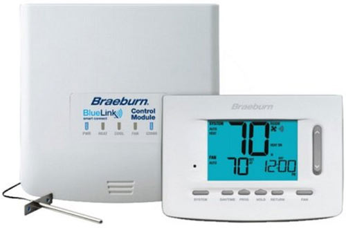 Wireless Non-Programmable  Thermostat Kit