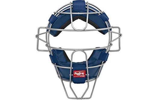 Rawlings Ultra Lightweight Adult Catcher's Face Mask