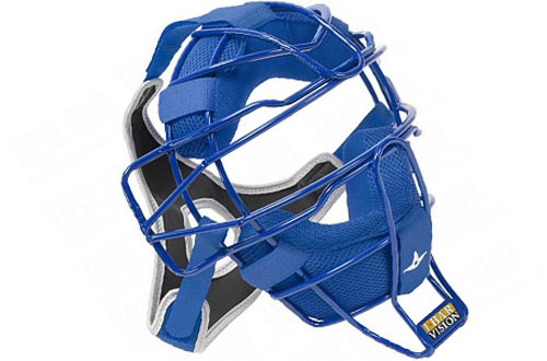 All-Star Traditional Steel Catchers Masks