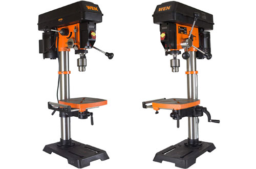 WEN 4214 Variable Speed Floor Drill Press