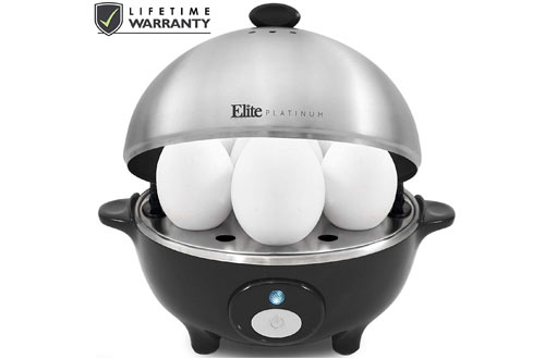 Maxi-Matic EGC-508 by Easy Electric Egg Poacher