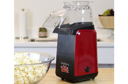 West Bend 82418R Air Popcorn Popper Machine