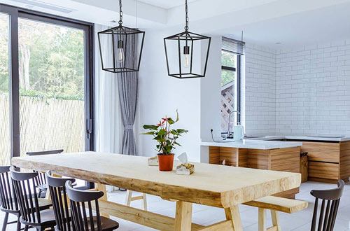 Lantern Pendant Lights