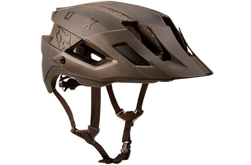 Fox Racing Flux Safe Mountain Helmet