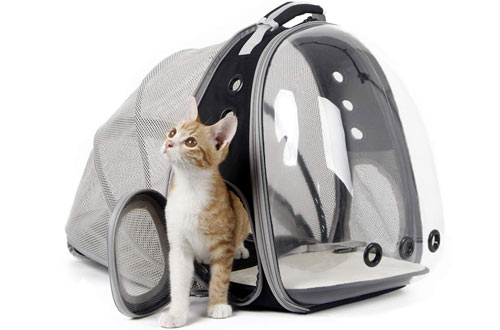 Halinfer SOURCER Expandable Cat Backpacks