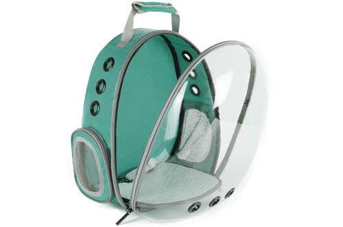 Pet Bubble Carrier Backpack for Small Dog