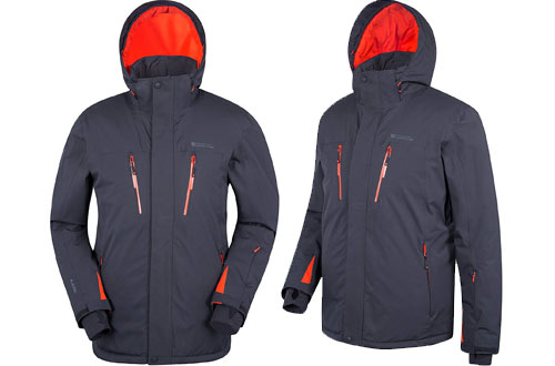 Mountain Warehouse Galactic Extreme Men's Ski Jackets