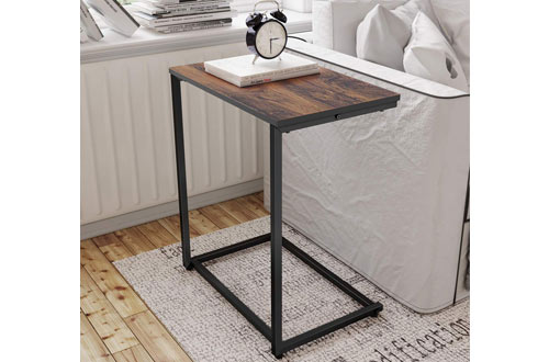 C Side Tables