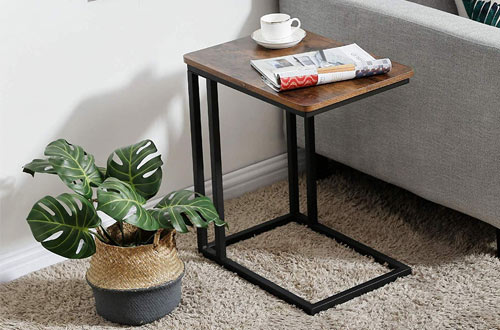 Wood Look Furniture for Small Space