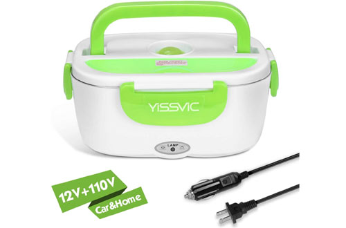 YISSVIC Portable Hot Lunch Box