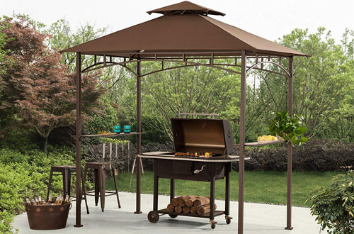 Patio Canopy Gazebos