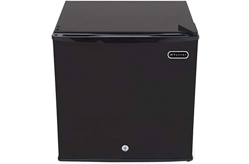 Whynter CUF-110B Energy Star Chest Freezer with Lock