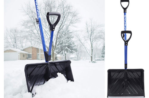 Snow Plow Shovels