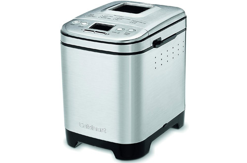 Cuisinart CBK-110 Compact Automatic Bread Makers