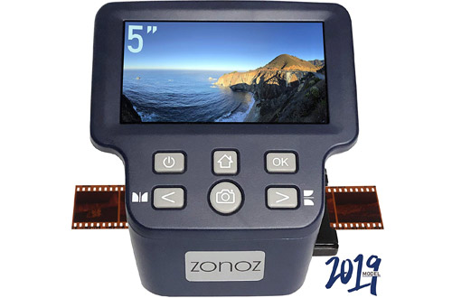 Zonoz FS-Four Digital Film & Slide Scanners with HDMI Output