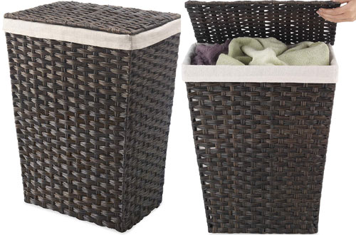 Wicker Hampers