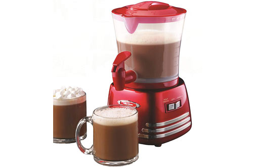 Hot Chocolate Makers