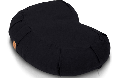 Seat Of Your SoulComfortable, Supportive & Durable RoundMeditation Cushions