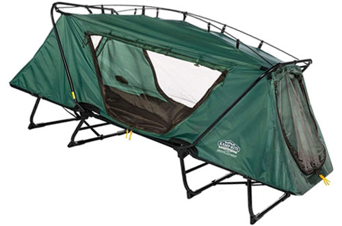 Kamp-Rite Oversize Tent Cot for Camping and Outdoors