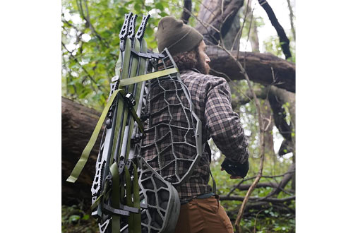 XOP Climbing Sticks for Treestands