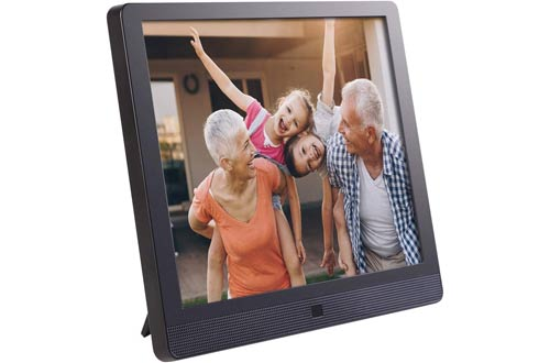 Wifi Cloud Digital Photo Frames