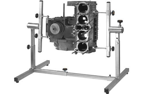 K&L Supply MC25 Metric Engine Stands